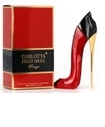 Parfum CARLOTTA High Heel Glitter Rouge - 80ml