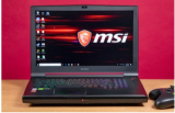 Laptop Gaming MSI Titan GT75SG