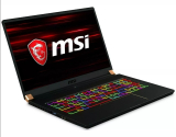 Laptop Gaming MSI Titan GS75 Stealth
