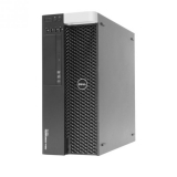 Desktop Dell Precision T3610