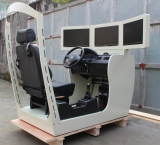 Simulator auto HP-T32